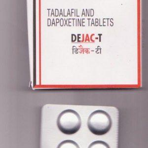 Γενικός DAPOXETINE για πώληση στην Ελλάδα: DEJAC-T στο ηλεκτρονικό ηλεκτρονικό κατάστημα ψαριών azfreighters.com