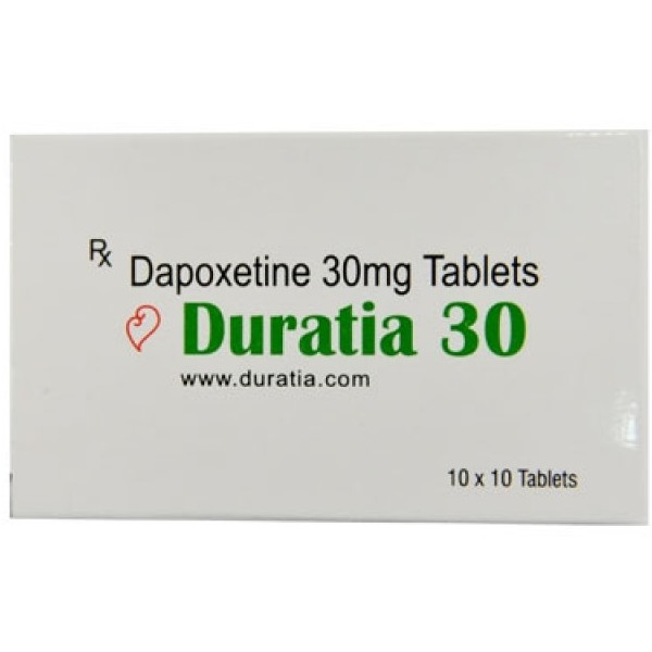 Γενικός Array για πώληση στην Ελλάδα: Duratia 30 mg στο ηλεκτρονικό ηλεκτρονικό κατάστημα ψαριών azfreighters.com