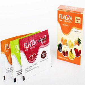 Γενικός SILDENAFIL για πώληση στην Ελλάδα: Filagra Oral Jelly 100 mg στο ηλεκτρονικό ηλεκτρονικό κατάστημα ψαριών azfreighters.com