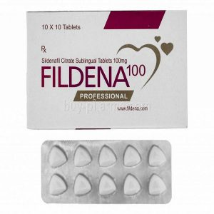 Γενικός SILDENAFIL για πώληση στην Ελλάδα: Fildena Professional 100 mg στο ηλεκτρονικό ηλεκτρονικό κατάστημα ψαριών azfreighters.com