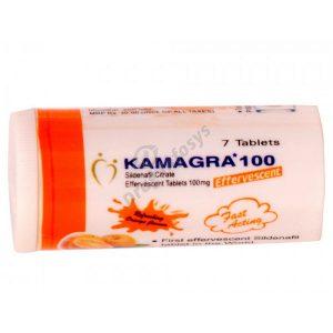 Γενικός SILDENAFIL για πώληση στην Ελλάδα: Kamagra Effervescent 100 mg στο ηλεκτρονικό ηλεκτρονικό κατάστημα ψαριών azfreighters.com