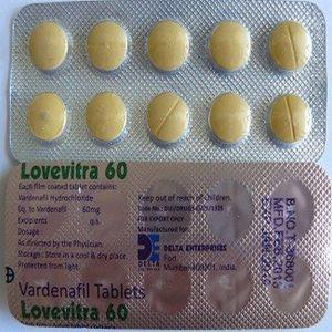 Γενικός VARDENAFIL για πώληση στην Ελλάδα: Lovevitra 60 mg στο ηλεκτρονικό ηλεκτρονικό κατάστημα ψαριών azfreighters.com