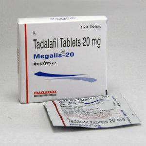 Γενικός TADALAFIL για πώληση στην Ελλάδα: Megalis 20 mg στο ηλεκτρονικό ηλεκτρονικό κατάστημα ψαριών azfreighters.com