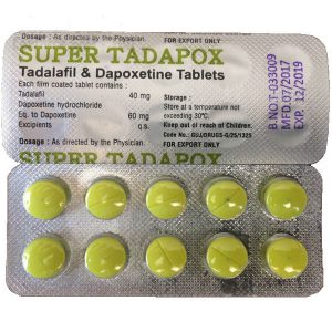 Γενικός DAPOXETINE για πώληση στην Ελλάδα: Super Tapadox στο ηλεκτρονικό ηλεκτρονικό κατάστημα ψαριών azfreighters.com