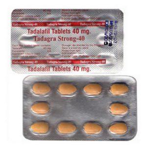 Γενικός TADALAFIL για πώληση στην Ελλάδα: Tadagra Strong 40 mg στο ηλεκτρονικό ηλεκτρονικό κατάστημα ψαριών azfreighters.com