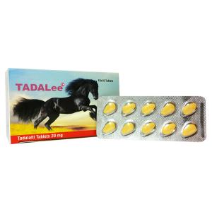 Γενικός TADALAFIL για πώληση στην Ελλάδα: Tadalee 20 mg στο ηλεκτρονικό ηλεκτρονικό κατάστημα ψαριών azfreighters.com