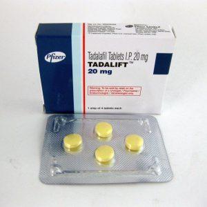 Γενικός TADALAFIL για πώληση στην Ελλάδα: Tadalift 20 mg στο ηλεκτρονικό ηλεκτρονικό κατάστημα ψαριών azfreighters.com