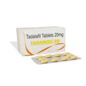 Γενικός TADALAFIL για πώληση στην Ελλάδα: Tadarise 20 mg στο ηλεκτρονικό ηλεκτρονικό κατάστημα ψαριών azfreighters.com
