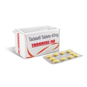 Γενικός TADALAFIL για πώληση στην Ελλάδα: Tadarise 40 mg στο ηλεκτρονικό ηλεκτρονικό κατάστημα ψαριών azfreighters.com