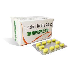 Γενικός TADALAFIL για πώληση στην Ελλάδα: Tadasoft 20 mg στο ηλεκτρονικό ηλεκτρονικό κατάστημα ψαριών azfreighters.com