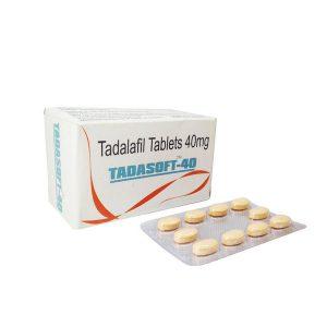 Γενικός TADALAFIL για πώληση στην Ελλάδα: Tadasoft 40 mg στο ηλεκτρονικό ηλεκτρονικό κατάστημα ψαριών azfreighters.com