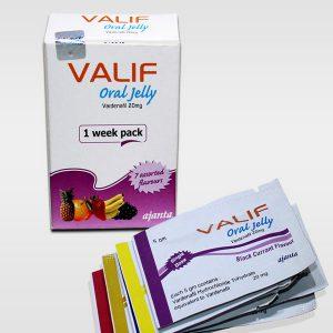 Γενικός VARDENAFIL για πώληση στην Ελλάδα: Valif Oral Jelly 20 mg στο ηλεκτρονικό ηλεκτρονικό κατάστημα ψαριών azfreighters.com