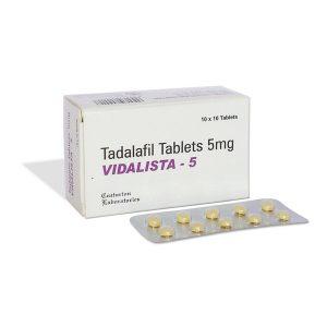Γενικός TADALAFIL για πώληση στην Ελλάδα: Vidalista 5 mg στο ηλεκτρονικό ηλεκτρονικό κατάστημα ψαριών azfreighters.com