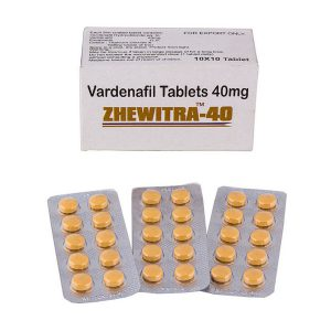 Γενικός VARDENAFIL για πώληση στην Ελλάδα: Zhewitra 40 mg στο ηλεκτρονικό ηλεκτρονικό κατάστημα ψαριών azfreighters.com