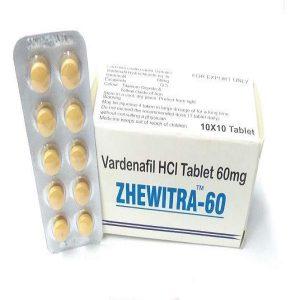 Γενικός VARDENAFIL για πώληση στην Ελλάδα: Zhewitra 60 mg στο ηλεκτρονικό ηλεκτρονικό κατάστημα ψαριών azfreighters.com